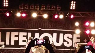 Lifehouse   Stardust- Live Music Hall - Köln - 19.09.15