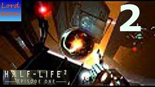 Lets Play Half-Life 2 - Episode ONE (PC/HD) (German/Deutsch) Nr.2 Direkter Eingriff