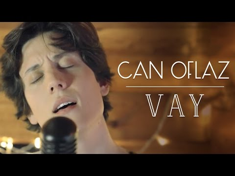 Can Oflaz | Vay (Cover)