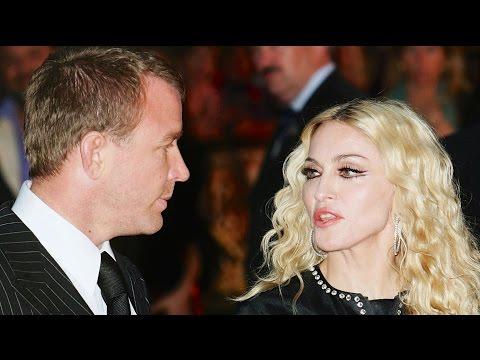 Madonna, Bill O'Reilly & Other Celebrity Custody Battles
