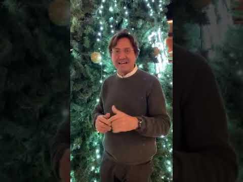 Los payasos de la tele en Algeciras esta Navidad