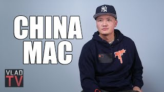 China Mac on Watching His Leader Get Killed on His Third Day in a Gang (Part 4)