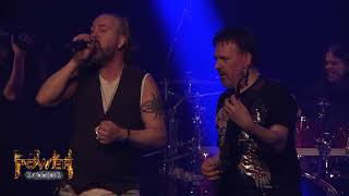 Nocturnal Rites - Destiny Calls (Live cover by Power Nation) - 3rd Edition -