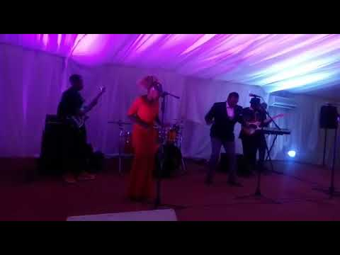 The concert in the dinner of supreme Court at serena
