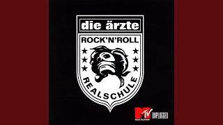 Der Graf (Live & Unplugged)