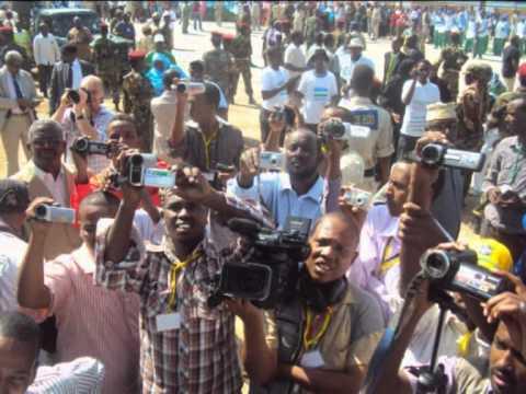 Radio Dalijr Somalia 2012 .wmv