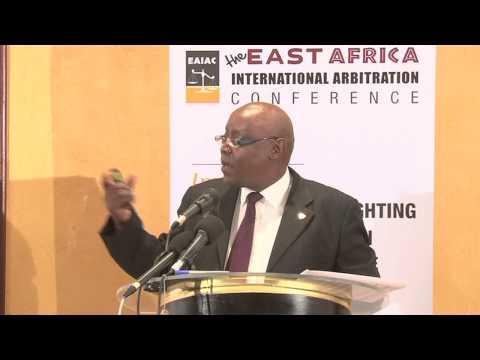 Challenges Facing Arbitrators in Africa