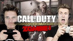 EXO ZOMBIES IS SO GOOD! | COD AW