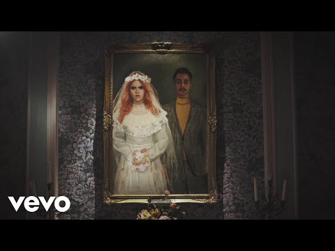 Paloma Faith - Loyal (Lyric Video)