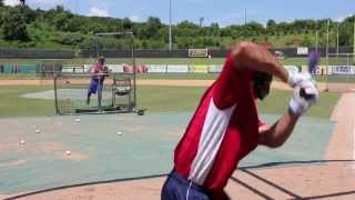 Tennessee Smokies - Javier Baez and Arismendy Alcantara WGN Feature