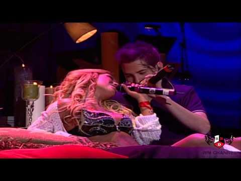 """RBD - Live in Hollywood - """"Aún Hay Algo""""   HD"""