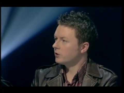 An Stuif Ceart- Donal O'Connor - Leya, Liam O'Maonlai & Martin Meehan