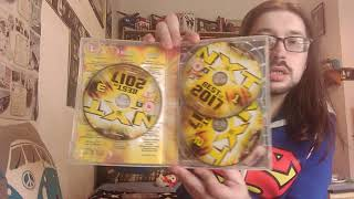 New WWE DVD Unboxing