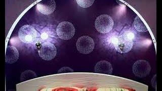 Изголовье кровати придумаем сами(Кровать в спальне обычно не только просто место где мы спим, но и украшение интерьера спальни, а значит изго..., 2012-03-12T06:53:26.000Z)