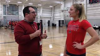 Volleyball Weekly with Emily Devlin