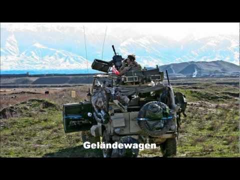 Norwegian Armed Forces