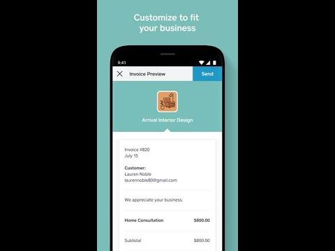 Square Invoices_US EN Google Pay