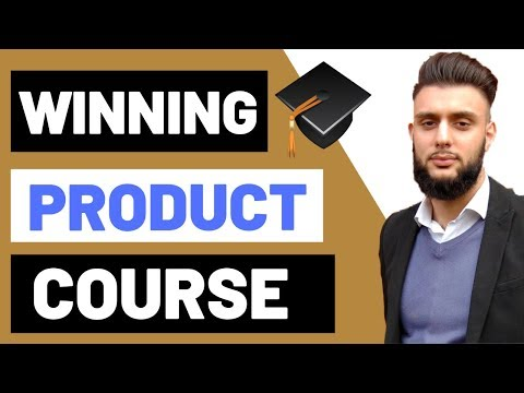 winning-product-course-shopify-dropshipping-2019