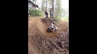 XG - Enduro in Oray Tapa Bandung Part 2