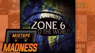 Sho Rel - Zone 6 To The World | @MixtapeMadness