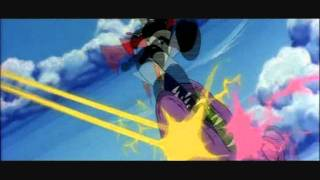 Grendizer, Getter Robo G, Great Mazinger Decisive Battle! The Great...