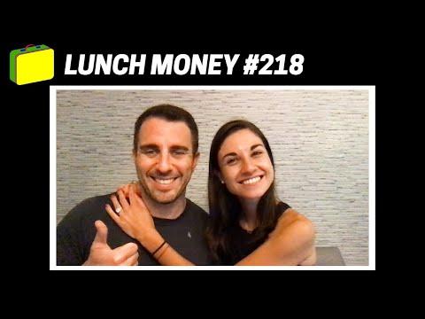 Lunch Money #218: Bitcoin, India, WeWork, Lucid Motors, Macy's & #ASKLM