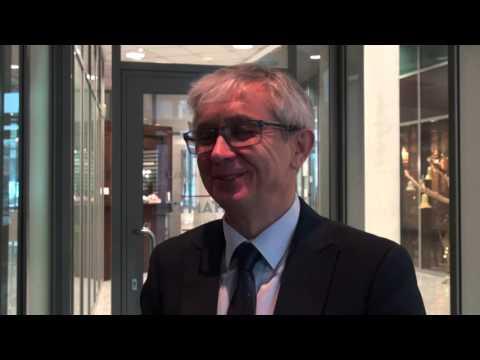 Marek Wójcik, dyrektor Instytutu Samorządności dla ZPP
