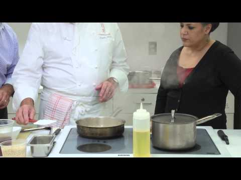Epicure Episode 13 - Chicken Curry with Quinoa with L'Academie de Cuisine