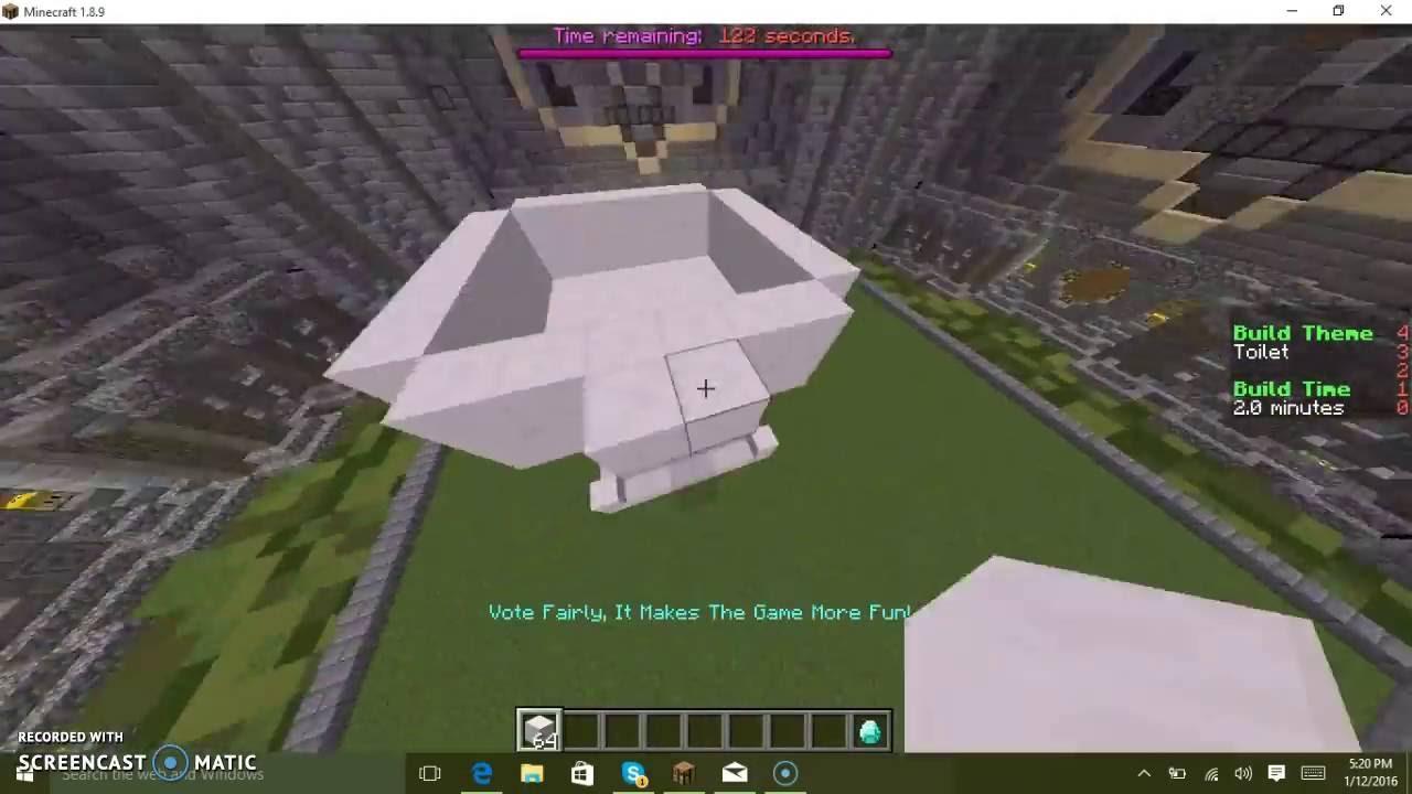 mc-central.net champion builder - YouTube on