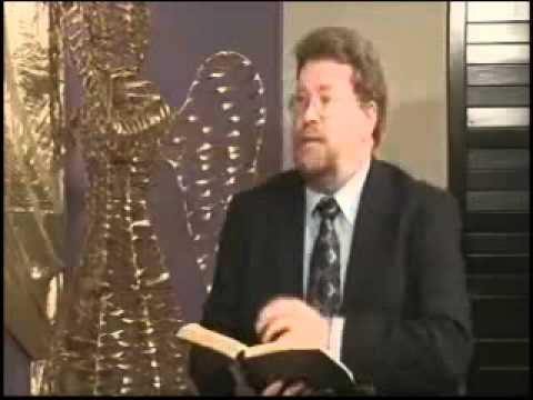 Jerry Johnson- Healing Miracles with Joan Able 2011