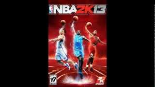NBA 2K13 (Soundtrack) Meek Mill - Ima Boss (Instrumental)
