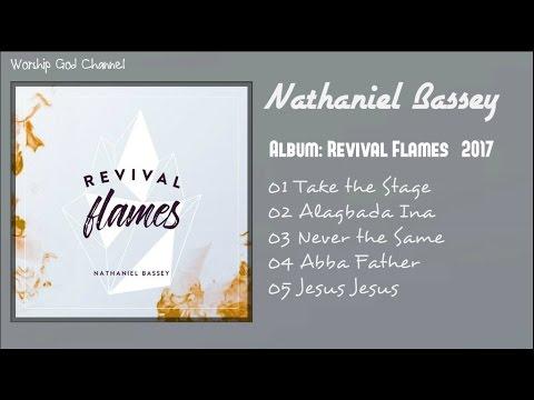 Nathaniel Bassey — Revival Flames ( Album - 2017 )