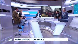 Algérie : Bouteflika ou le