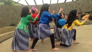 Kaulinan tradisional barudak Sunda - Stafaband
