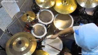 Supercell - 君の知らない物語(Kimi no Shiranai Monogatari) Drum Cover !