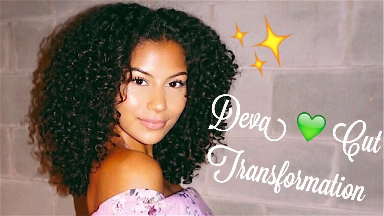 Deva Cut Transformation Amp Deva Curl Product Review 3b