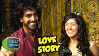 Razia Altunia Love Story | INTERVIEW | Razia Sultan &TV