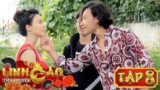 Mì Gõ : Lan Quế Phường Chương 3 Tập 8 - Linh Cáo Tiền Truyện Full HD