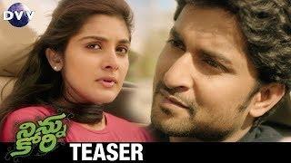 Telugutimes.net Ninnu Kori Telugu Movie Teaser