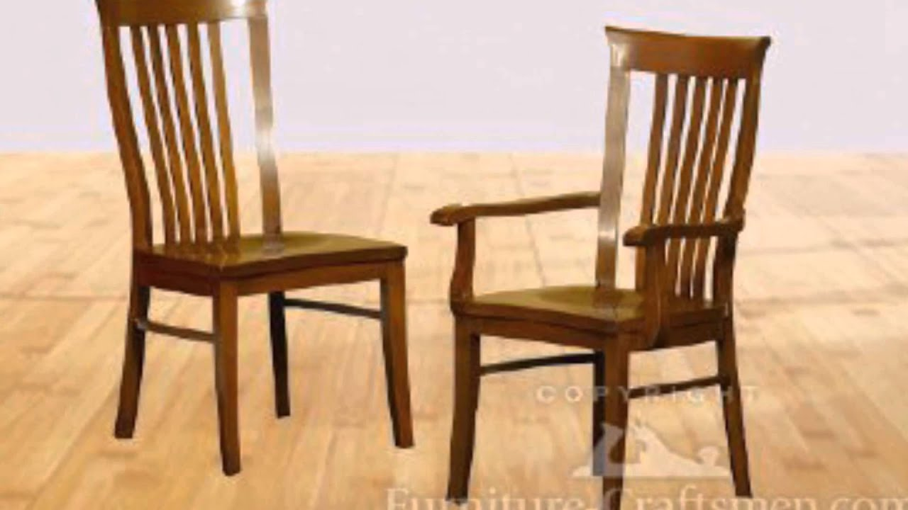 Wood Dining Room Chair New York NY