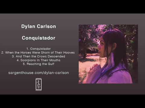 "Dylan Carlson ""Conquistador"" (Full Album - Official Audio)"