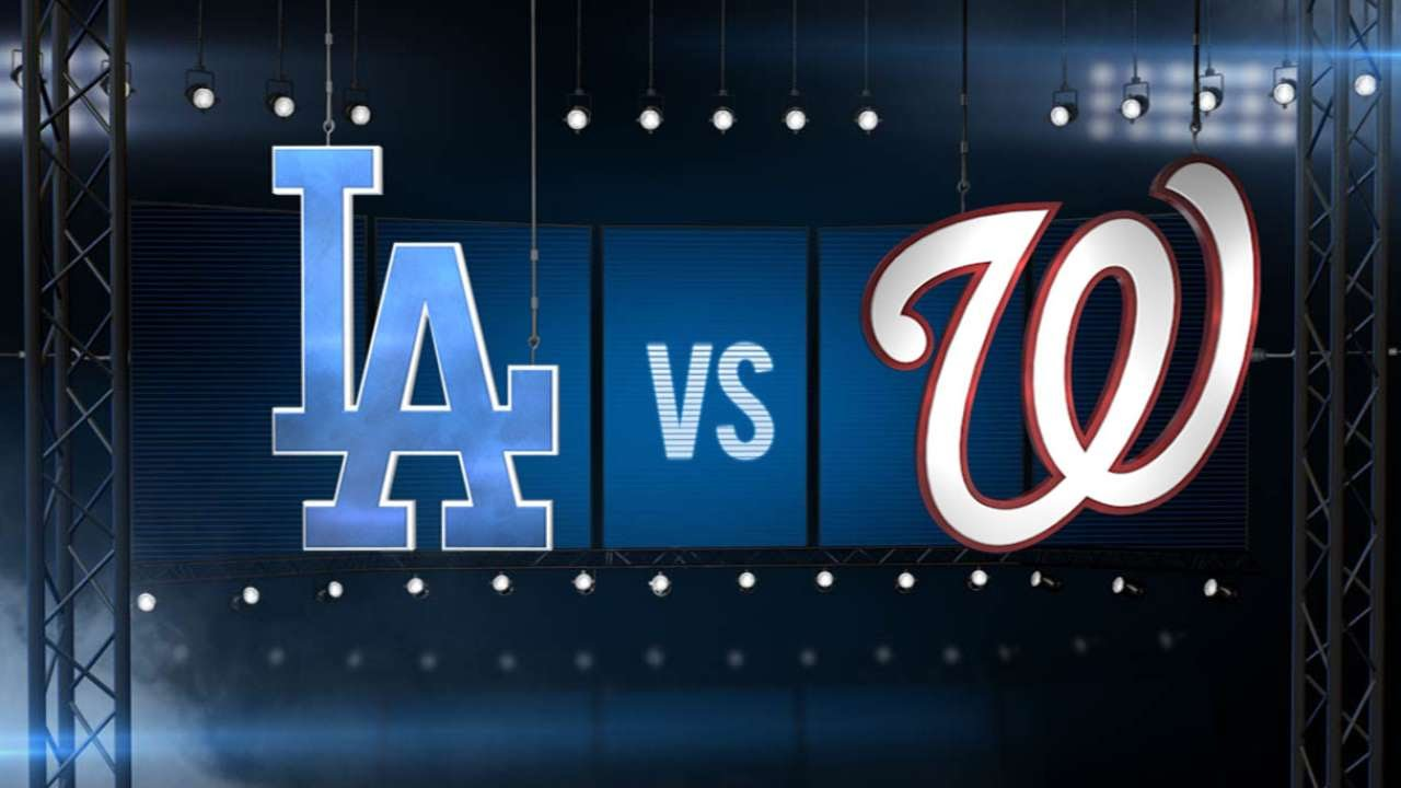 Dodgers power way to four-run rally in ninth inning for 6-5 win over Phillies
