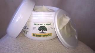 Luxury Neem Oil Cream