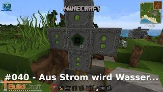[DE] #040 - Industrial Craft 2 für Minecraft [mit BC] - Electrolyzer