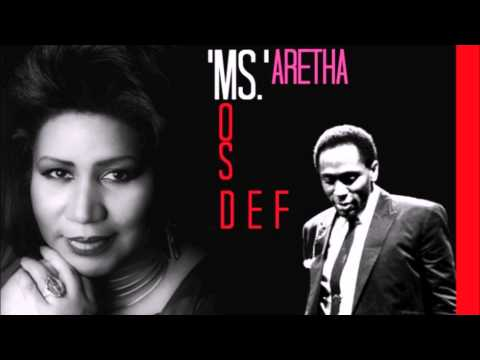 Mos Def & Aretha Franklin - One Step Ahead of Ms. Fat Booty (Blend reworked)