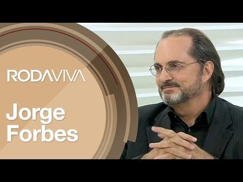 Roda Viva | Jorge Forbes | 08/05/2017