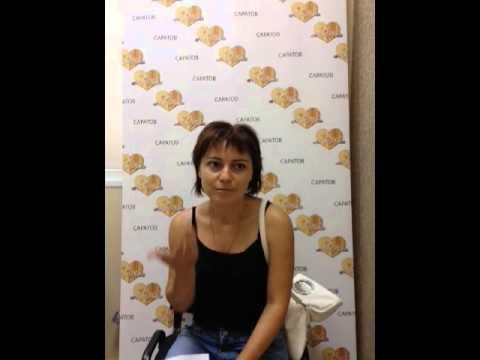 Мон Платин отзывы: Гульчук Людмила Валерьевна г. Саратов