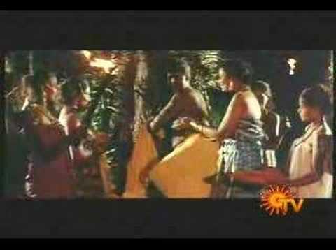 koundamani comedy -poo midithal