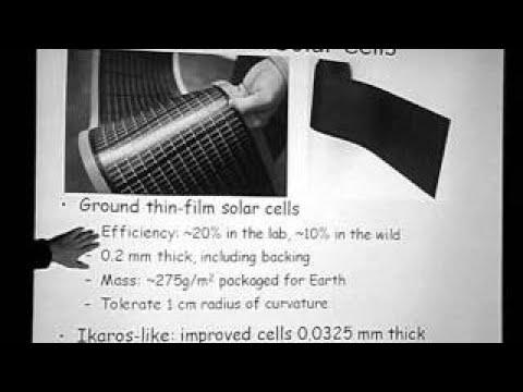 Space Solar Power: Towards an Early Profitable PowerSat Al Globus