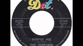 The Surfaris - Surfer Joe (Single Version)